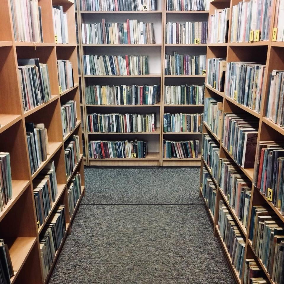 Biblioteka Publiczna Miasta Pszów
